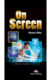 On Screen 2 Class Cd's (set Of 6) International