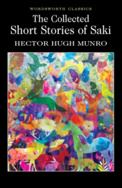 Collected Short Stories of Saki (Munro, H.H.)