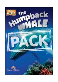 The Humpback Whale (daw) Teacher's Pack