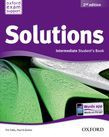 Solutions 2nd Edition Intermediate Student Book