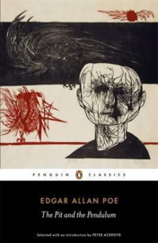 The Pit And The Pendulum (Edgar Allan Poe)