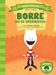 Borre en de springstok (Jeroen Aalbers)