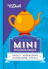 Van Dale Miniwoordenboek Engels (Paperback)