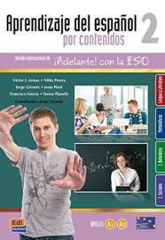 Aprendizaje por contenidos 2 - Libro del alumno