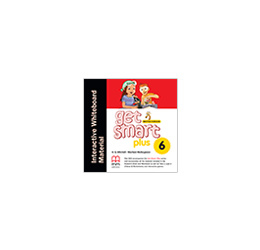 Get Smart Plus 6 Iwb Dvd British Edition