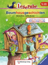Baumhausgeschichten Leseheft