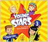 Young Stars 3 Class Cd