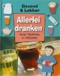 Allerlei dranken (Susan Martineau)