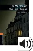 Oxford Bookworms Library Stage 2 The Murders In The Rue Morgue Audio