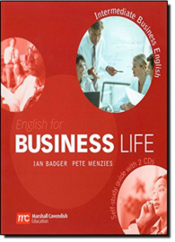 English For Business Life Intermediate Self-study Guide [with Audio Cd (x2)]