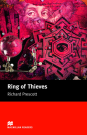 Ring of Thieves  Reader