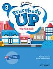 Everybody Up Level 3 Workbook