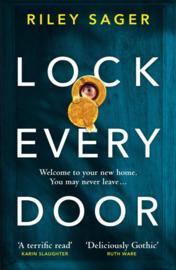 Lock Every Door (Riley Sager)