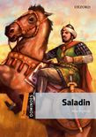 Dominoes Two Saladin Audio Pack