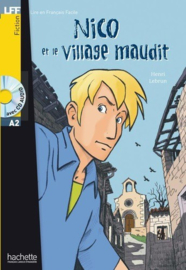 Nico et le village maudit