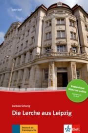 Die Lerche aus Leipzig Buch + Online-Angebot