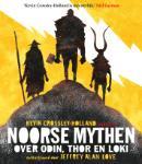 Noorse mythen (Kevin Crossley-Holland)