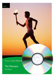 The Olympics Book & Multi-ROM Pack