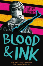 Blood & Ink (Stephen Davies) Paperback / softback