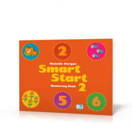 Smart Start 2 - Numeracy Book