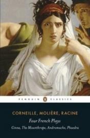 Four French Plays (Jean Racine)