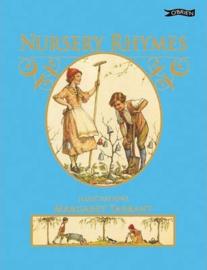 Nursery Rhymes (Margaret Tarrant)