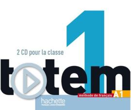 Totem 1 A1 - Méthode de français