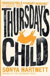Thursday's Child (Sonya Hartnett)