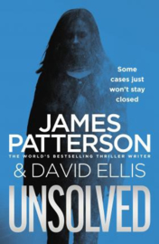 Unsolved (James Patterson)