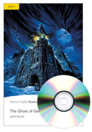 The Ghost of Genny Castle Book & CD Pack