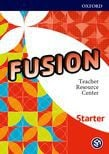 Fusion Starter Teacher Resource Center