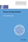 Focus On Assessment