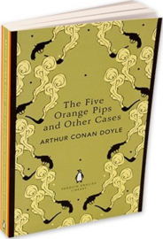 The Five Orange Pips And Other Cases (Arthur Conan Doyle)