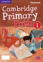 Cambridge Primary Path Level 1 Flashcards