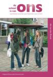 De school is van ons (Ad van den Broek)
