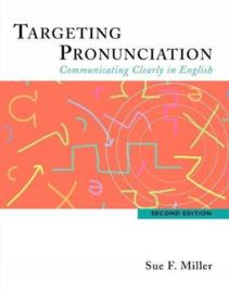 Targeting Pronunciation 2e