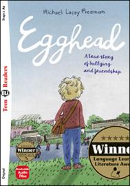 Egghead + Downloadable Multimedia
