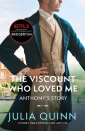 Bridgerton: The Viscount Who Loved Me (book 2)