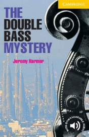 The Double Bass Mystery: Paperback
