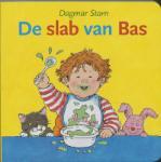 De slab van Bas (Dagmar Stam)