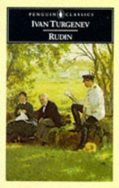 Rudin (Ivan turgenev  Richard Freeborn)
