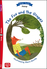The Fox And The Grapes + Downloadable Multimedia