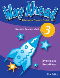 Way Ahead New Edition Level 3 Teacher's Resource Book