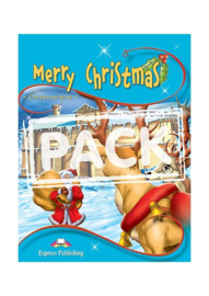 Merry Christmas Pupil's Book With Cross-platform Application