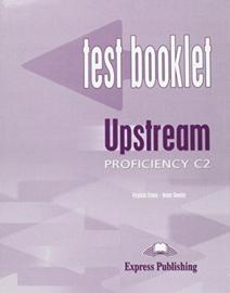 Upstream  C2 Test Booklet