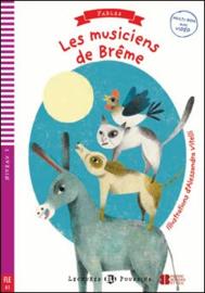 Les Musiciens De Brême + Downloadable Multimedia