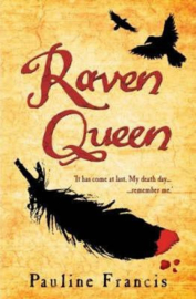 The Raven Queen Large Print