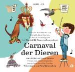 Carnaval der Dieren (Camille Saint-Saëns) (Paperback / softback)
