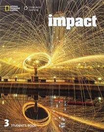 Impact 3 Student Book + Online Workbook PAC
