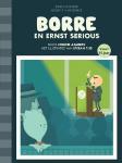 Borre en Ernst Serious (Jeroen Aalbers)